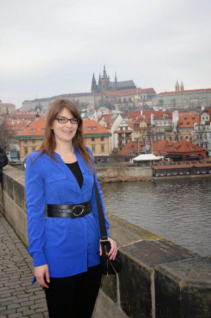Long Tall Sally Prague