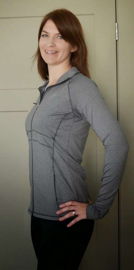 Tall Activewear Jacket