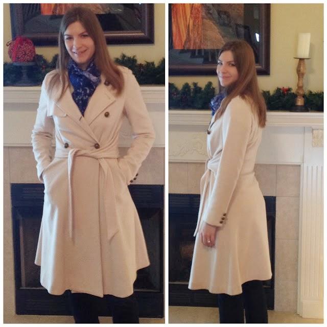 Tall Coat