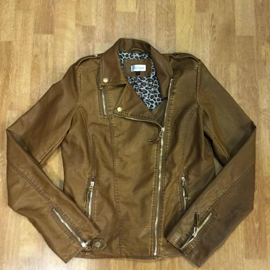 Talltique Bomber Jacket