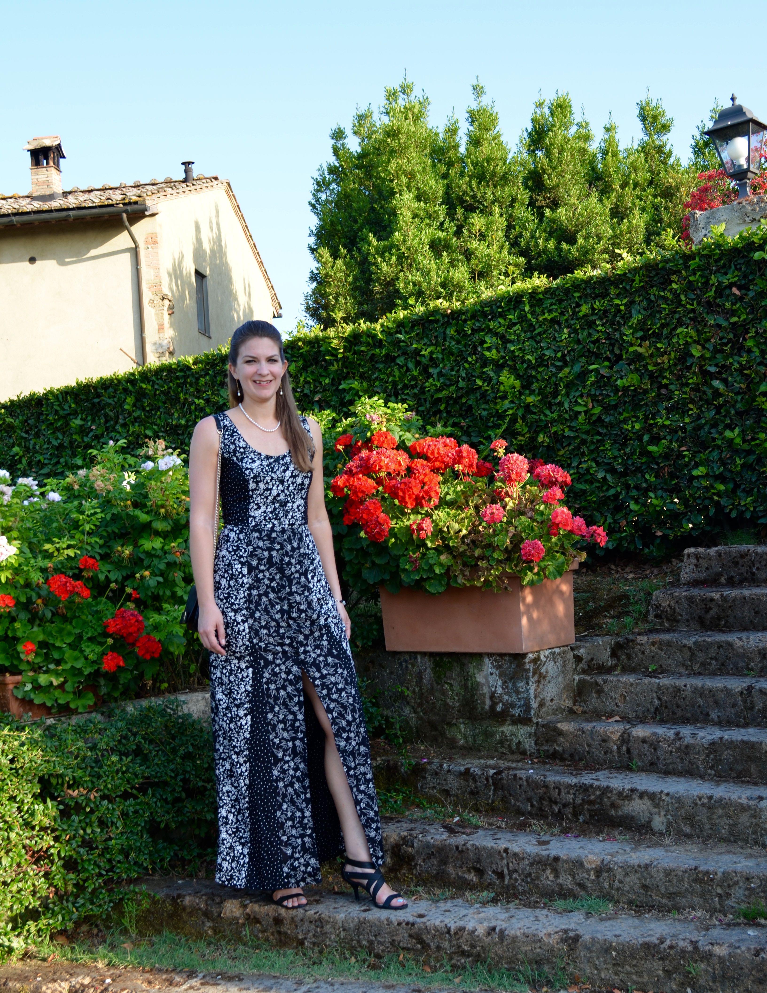 LTS Tall Maxi Dress