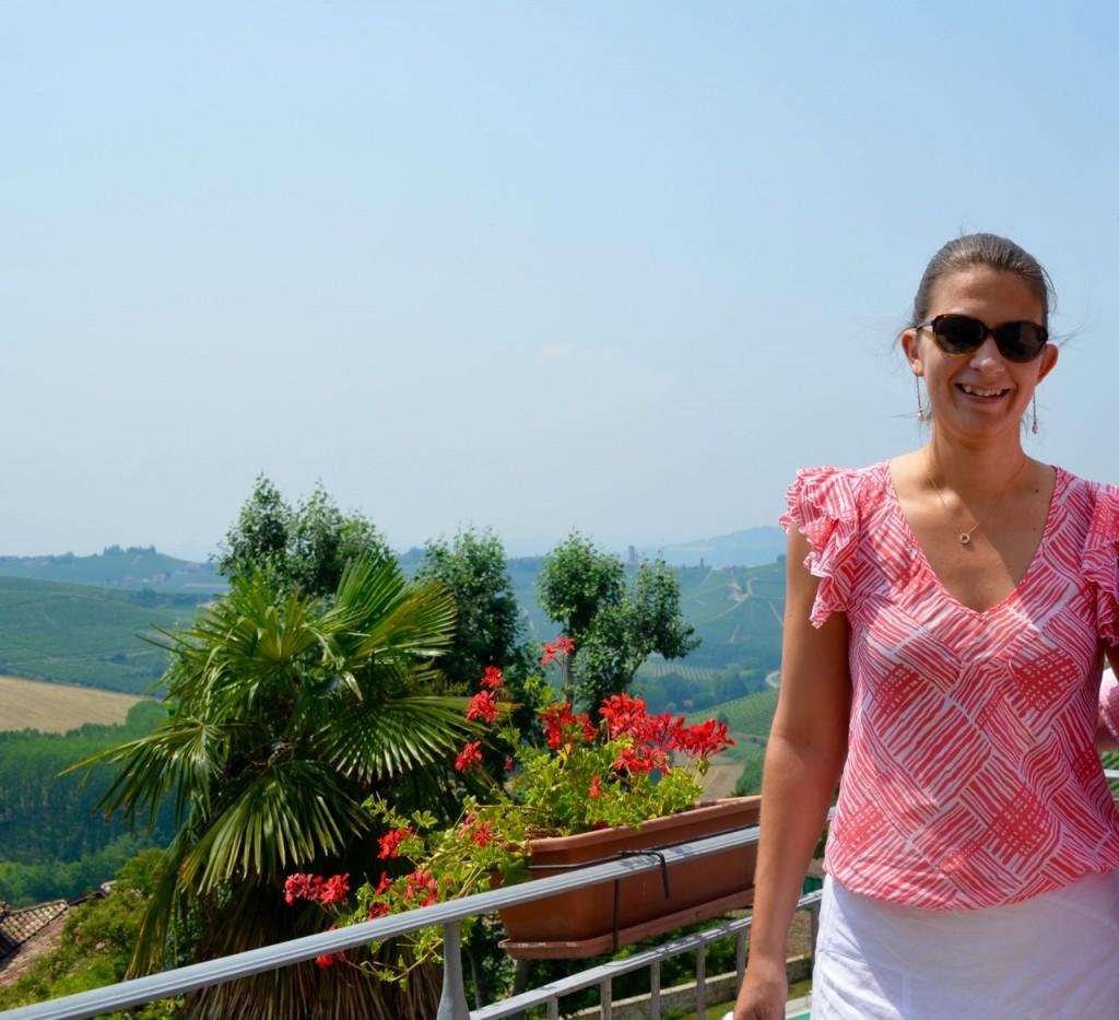 Review of Italianna.com Wine Tour