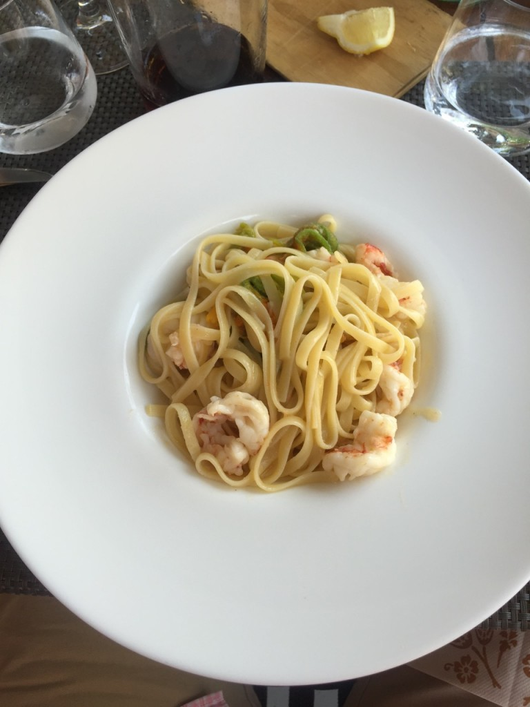 Lunch Review - Degusto Enoteca Con Cucina Neive