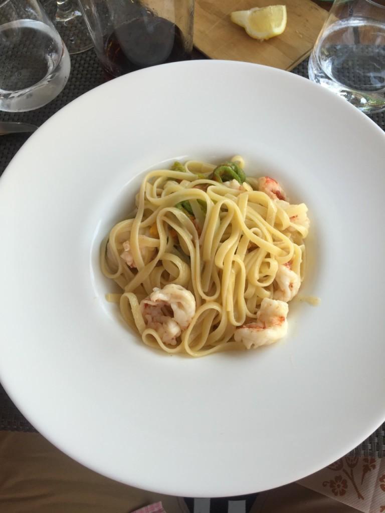 Lunch Review - Degusto Enoteca Con Cucina Neive
