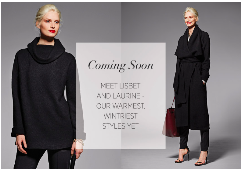 Wool Coat MARGE Clothing
