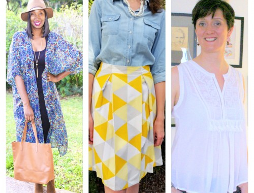 Tall Bloggers Alterations Sewing Repurposing