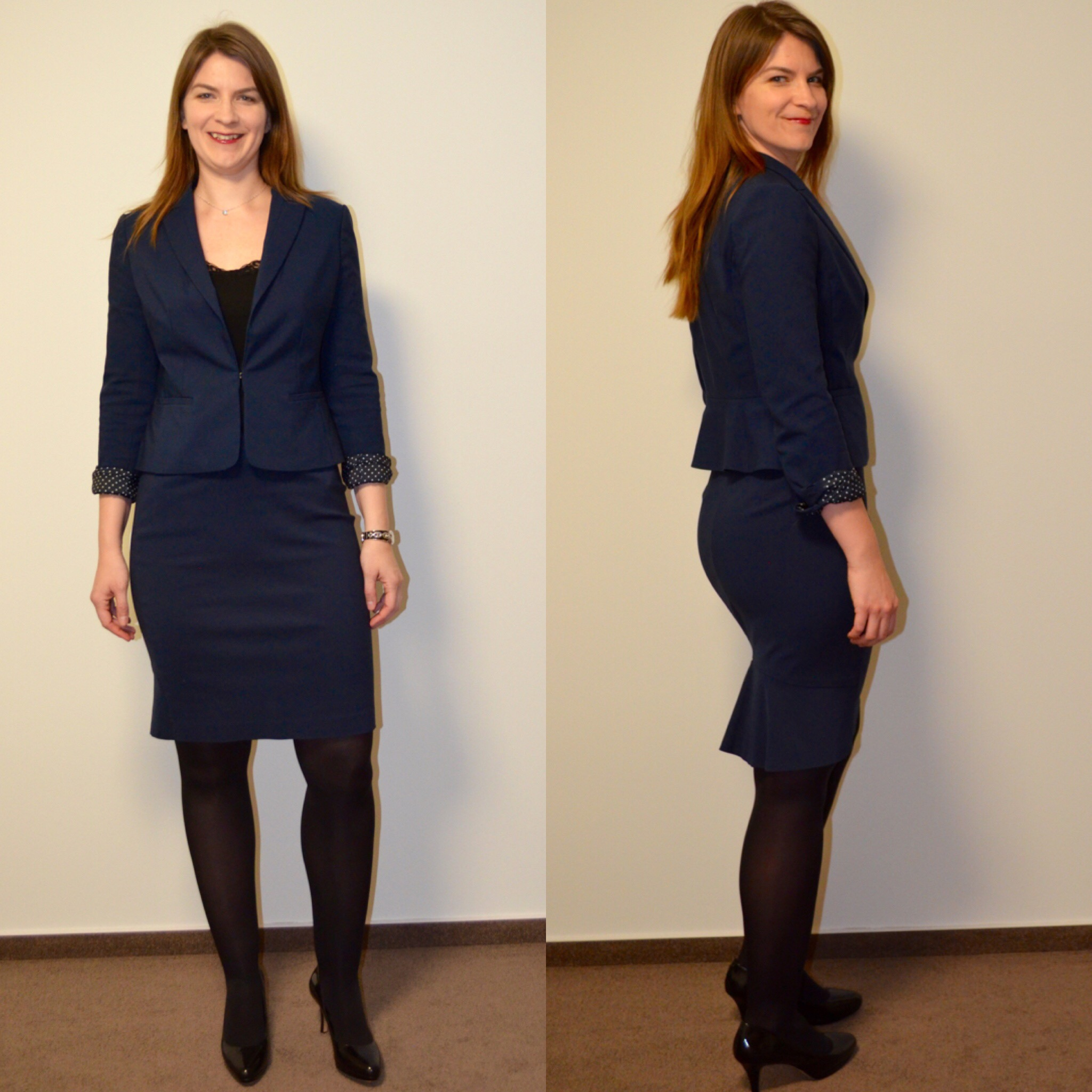 Business Suits For Tall Women And How I Cheated On My Tall