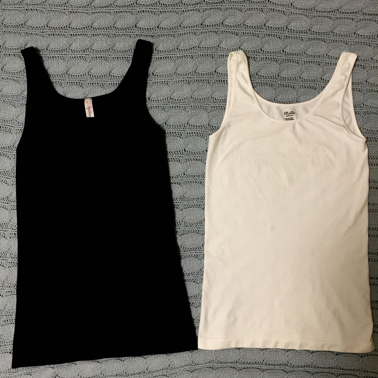 Talltique tank tops for tall women