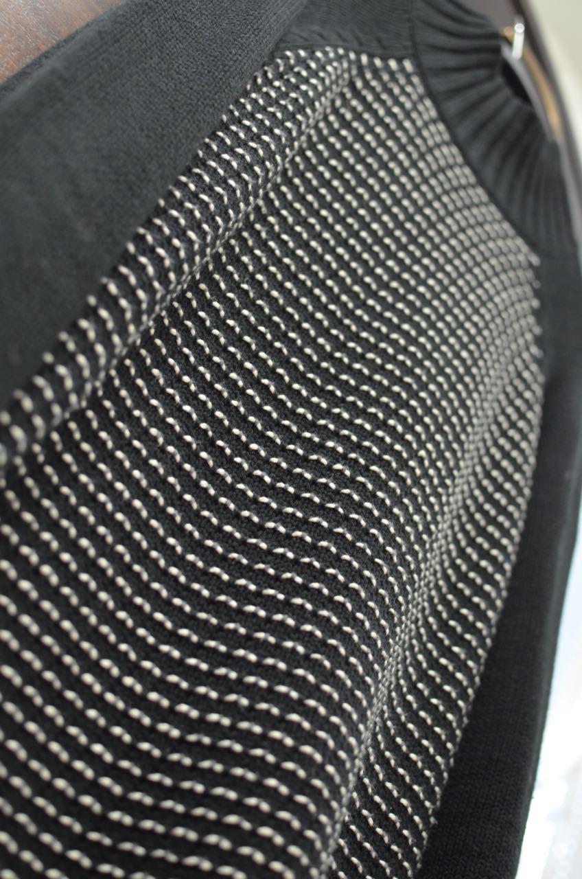 LTS Tunic Details
