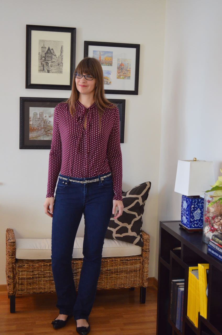 Long Tall Sally Review