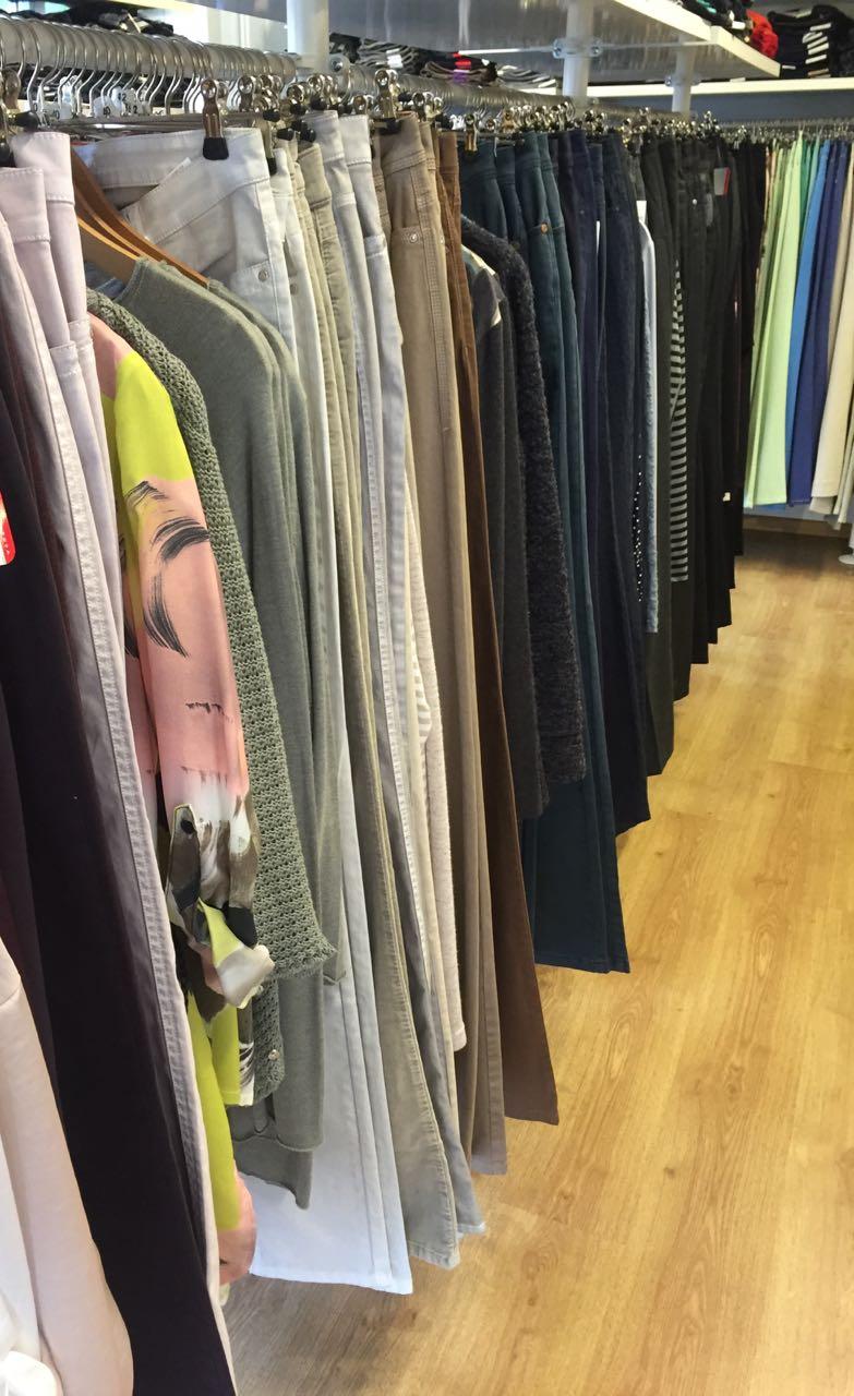 Tall Shopping in Switzerland - I Love Tall boutique