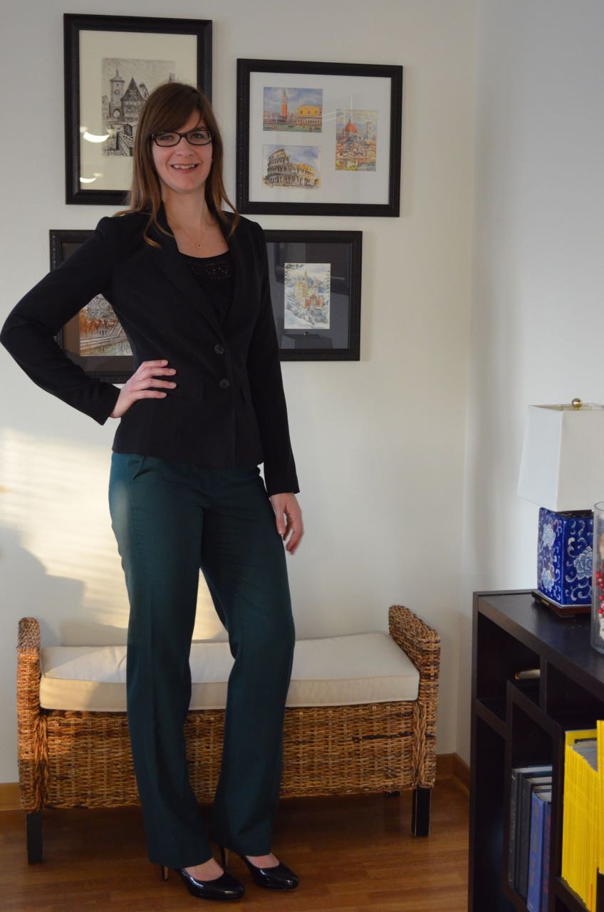 Tall workwear for women - J.Crew