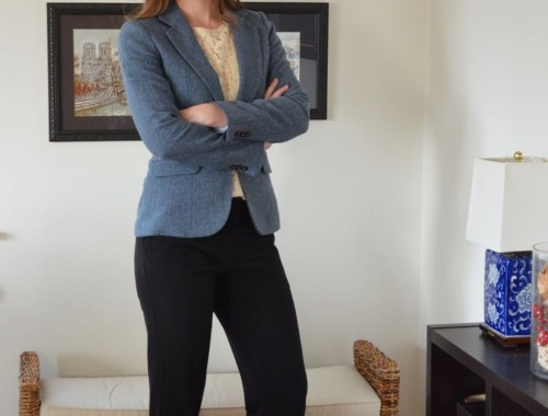 Workwear for tall women - Long Tall Sally