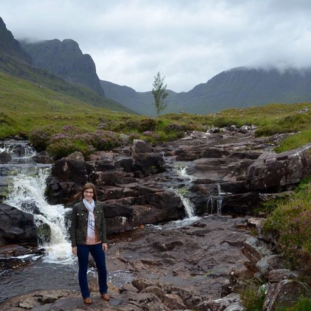 Now ontheblog! My sublime 4 days in the Scottish Highlandshellip