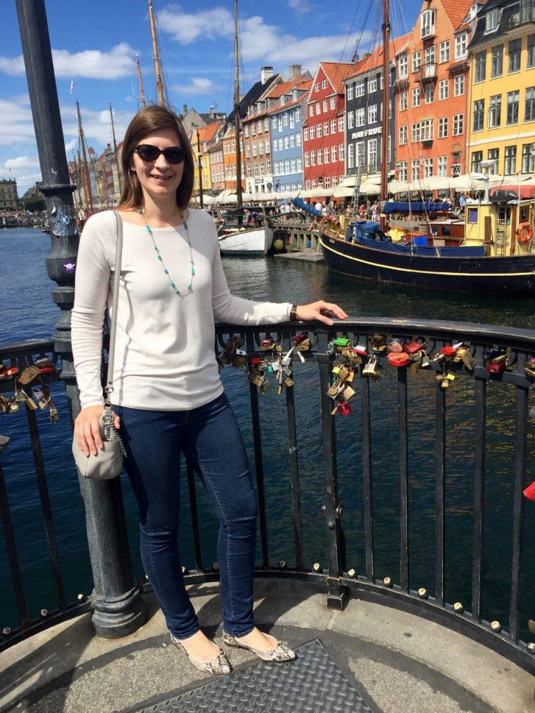 I love tall Zurich sweater as worn in Copenhagen