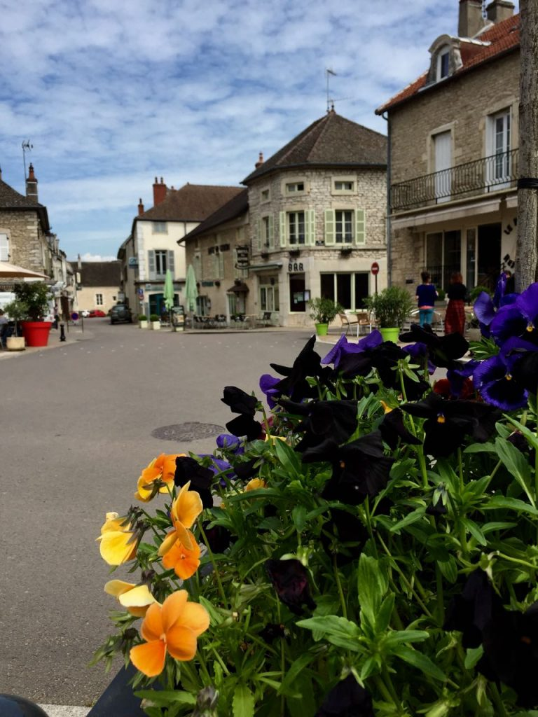 Mersault Burgundy