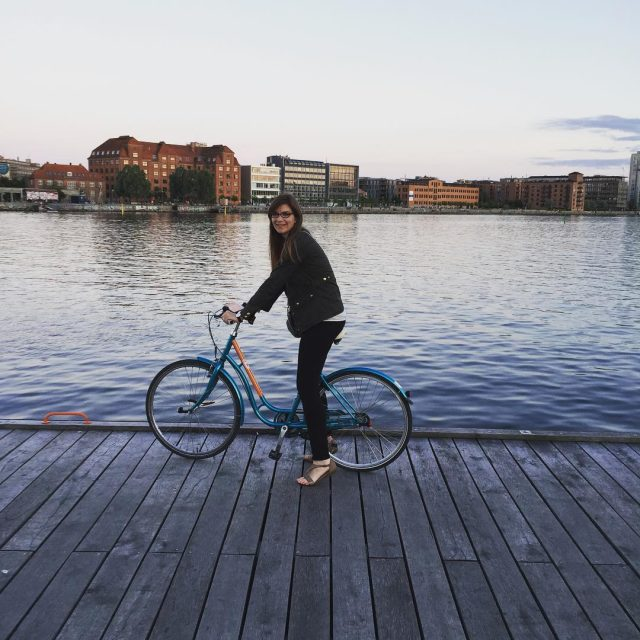 Now ontheblog  all about cycling around Copenhagen I wishhellip