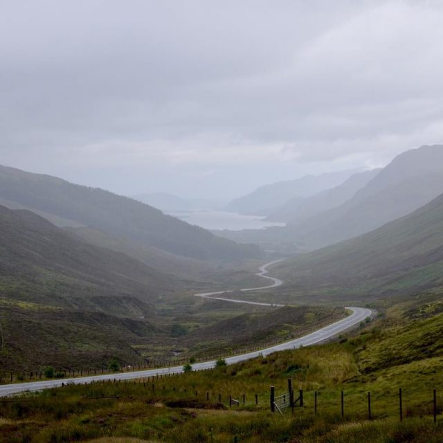 Just returning from 5 days of driving around the Scottishhellip