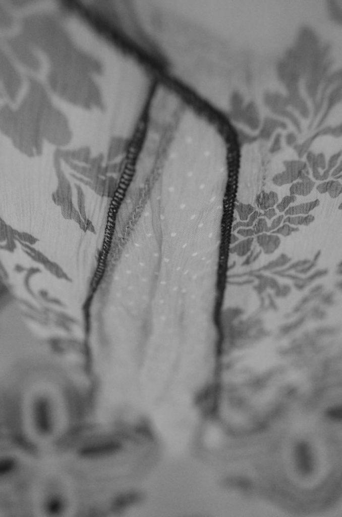 Elisa Cavaletti Skirt Print