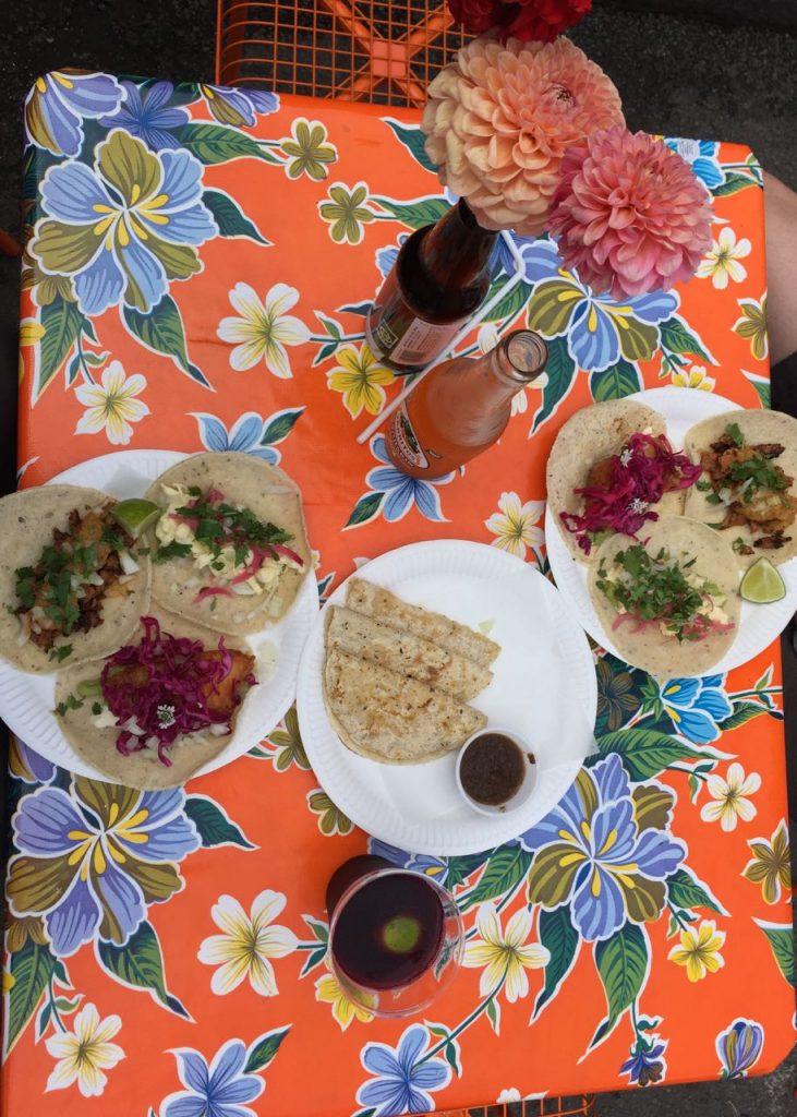 Hija de Sanchez Tacos Copenhagen