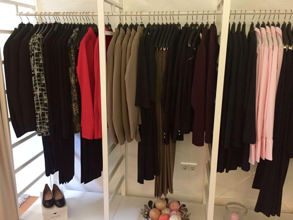 Tall shopping in Germany - JuNi Fashion Frankfurt