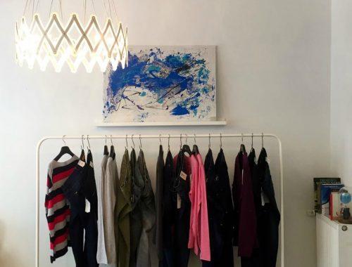 JuNi Fashion in Frankfurt - Clothing for tall women