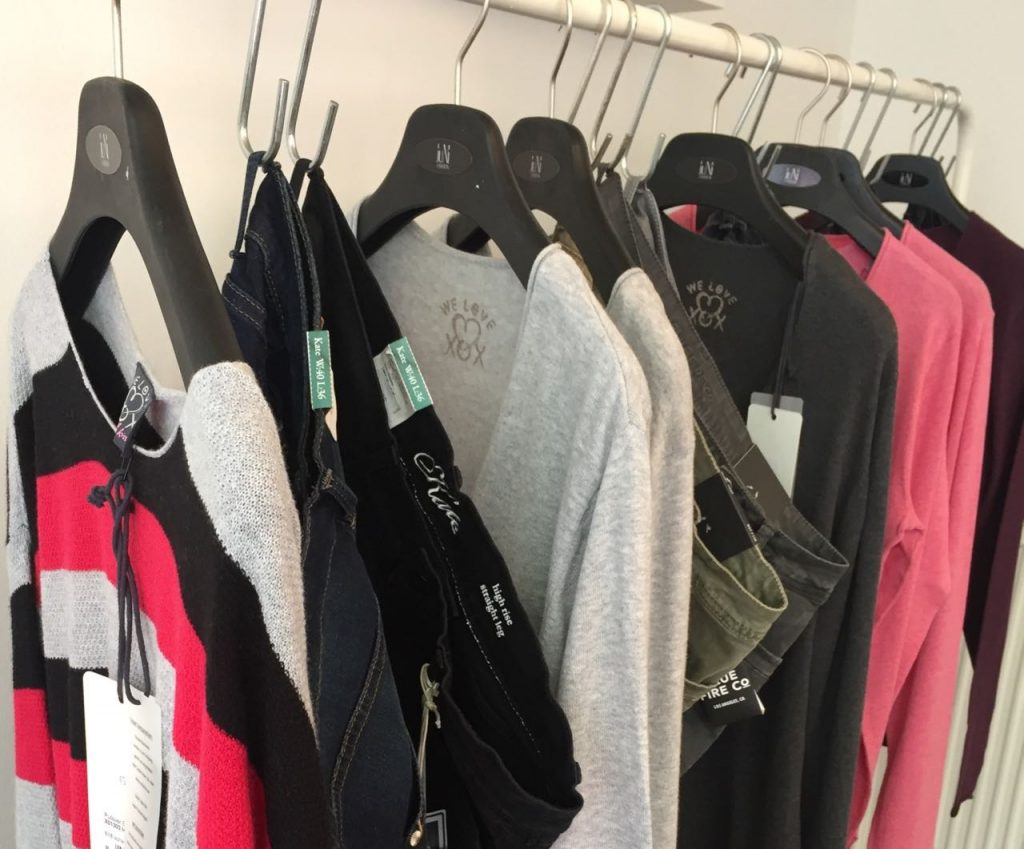 Tall clothing store in Germany - JuNi Fashion