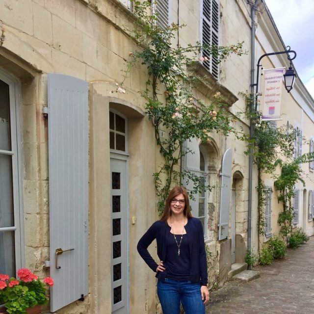 Quaint side streets in small French towns get me everyhellip