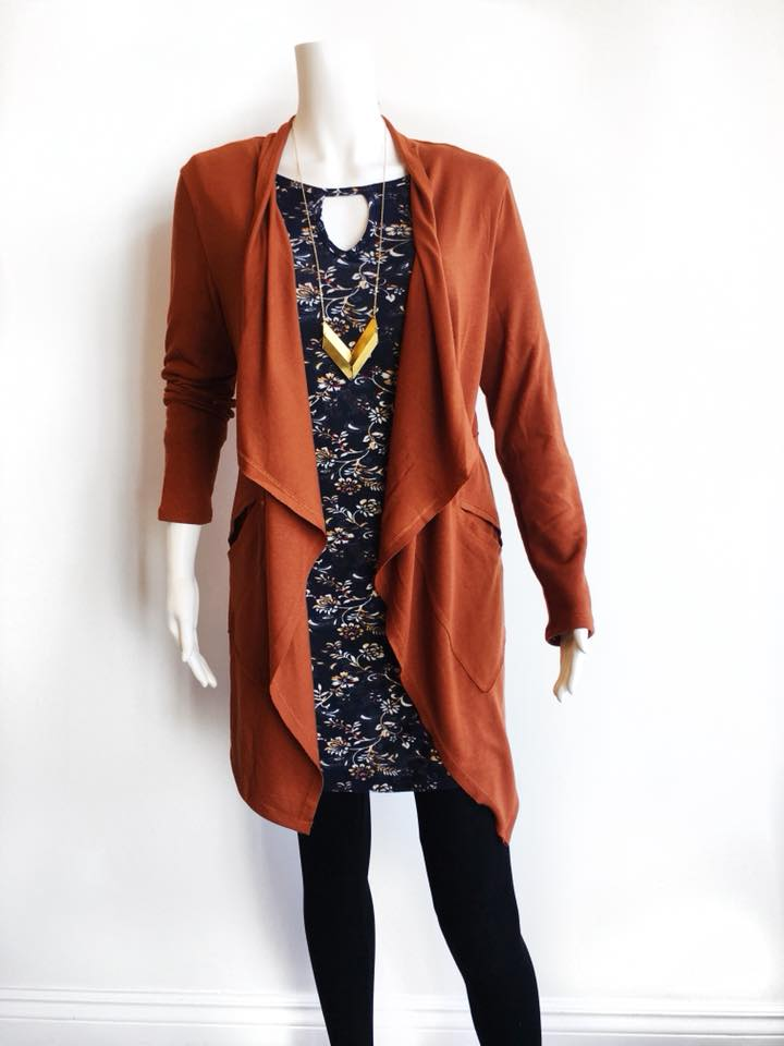 Tall clothing from Hye Fashion boutique in Canada