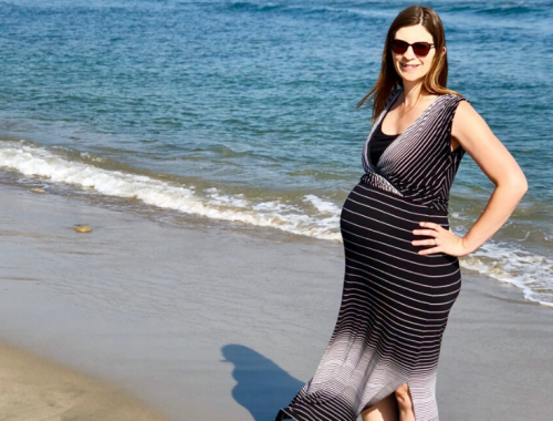 5 tips finding tall maternity clothes